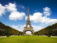 Eiffel Kulesi / Paris (Fransa)