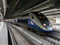 Fransa TGV Trenleri