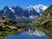 Mont Blanc (Fransa)