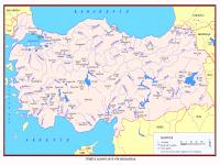 Türkiye'nin Akarsuları