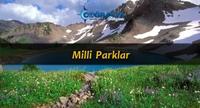 Milli Parklar ve Harikalar (Sunum)