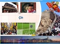 Çin (Sunum)