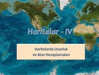 Haritalar 4 (Sunum)
