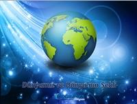 Dünyanın Şekli ve Hareketleri (Sunum)