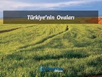 Türkiye'nin Ovaları (Sunum)