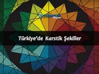 Türkiye'de Karstik Şekiller (Sunum) Sunusu