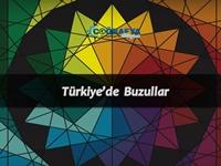 Türkiye'de Buzullar (Sunum)