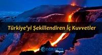 Türkiye'de İç Kuvvetler (Sunum)