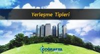 Türkiye'de Şehirler (Sunum)