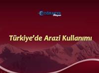 Türkiye'de Arazi Kullanımı (Sunum) Sunusu