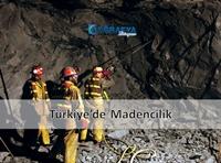 Türkiye'de Madencilik (Sunum)
