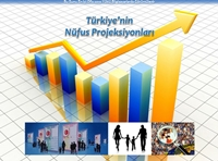 Türkiye'nin Nüfus Projeksiyonları (Sunum) Sunusu
