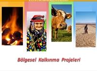 Bölgesel Kalkınma Projeleri (Sunum)