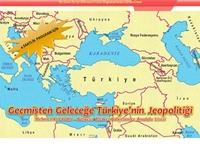 Türkiye'nin Jeopolitiği (Sunum)