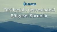 Türkiye'nin Çevresindeki Bölgesel Sorunlar 1 (Sunum)