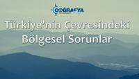 Türkiye'nin Çevresindeki Bölgesel Sorunlar 2 (Sunum) Sunusu