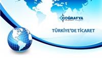 Türkiye'de Ticaret (Yeni) (Sunum) Sunusu