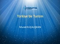Türkiye'nin Turizm Değerleri (Yeni) (Sunum)