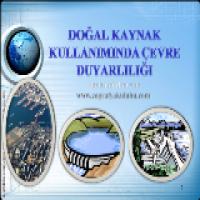 Doğal Kaynakların Kullanımında Çevre Duyarlılığı Sunusu