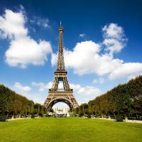 Fransa'nın Coğrafyası