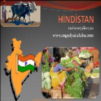 Tarım - Ekonomi İlişkisi (Hindistan) Sunusu