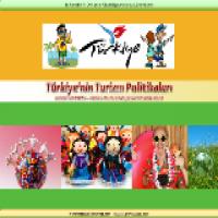 Türkiye'nin Turizm Politikaları Sunusu