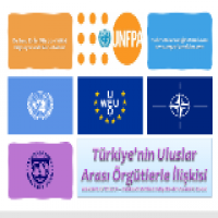 Uluslar Arası Örgütler ve Türkiye Sunusu