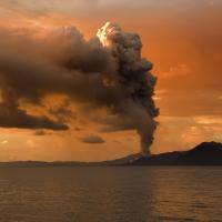 Volkanik Püskürme Tipleri